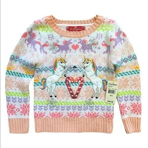 5T Christmas Sweater